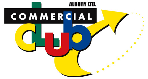 Commercial Club Albury